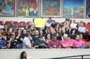 Vereadores aprovam sete propostas em 11ª Sessão Ordinária