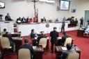 Câmara aprova regras para corte no fornecimento de água