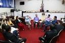 Comissão de Cidadania discute problemas em pontos de ônibus e calçadas