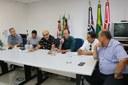 Comissão de Esportes realiza reunião sobre Auxílio-Atleta