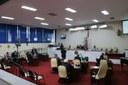 Um veto e oito projetos serão discutidos na 9ª Sessão Ordinária